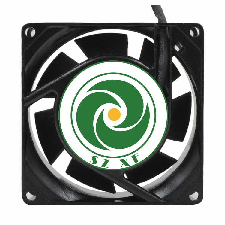 XFA8038 AC Axial Fan