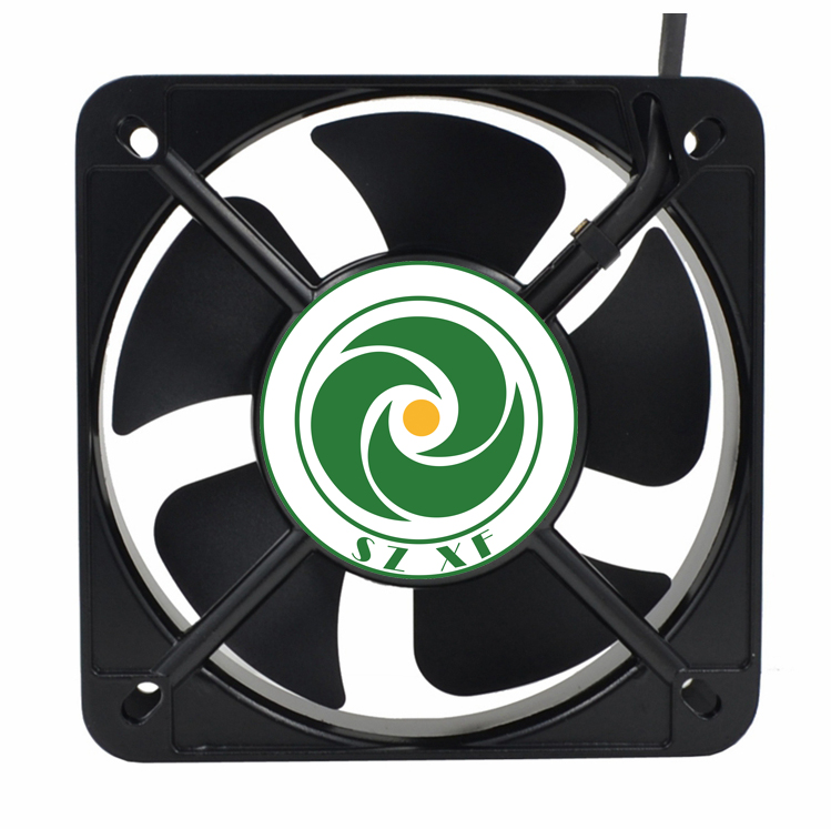 XFA13538 AC Axial Fan