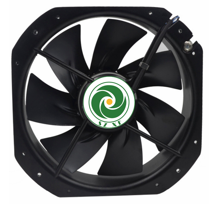 XFA28080 AC Axial Fan