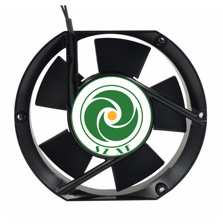 XFA17250 AC Axial Fan