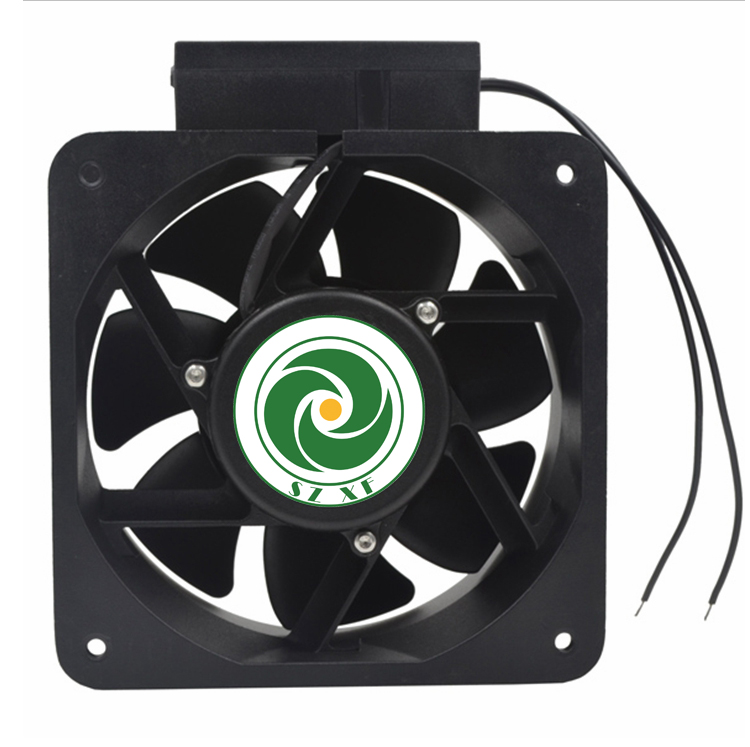 XFA18089 AC Axial Fan