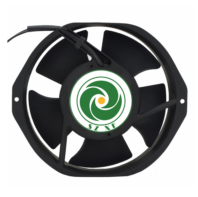 XFA17238 AC Axial Fan