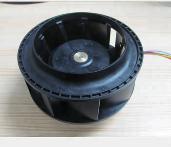 XFEC13391 EC Centrifugal Fan